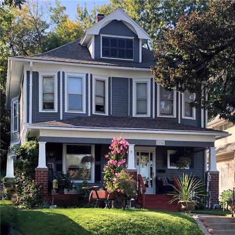 1316 S 25th Street, St Joseph, MO 64507 (#2193353) :: Kansas City Homes