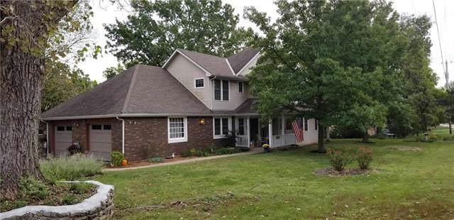 13730 Lookout Drive, Kansas City, MO 64139 (#2193523) :: Kansas City Homes