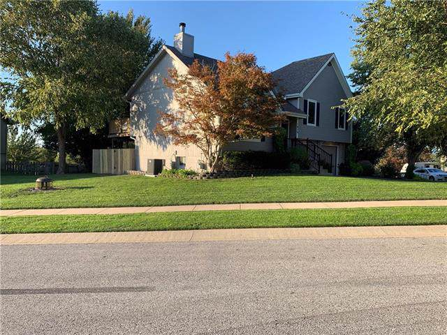 1879 Quail Ridge Drive, Liberty, MO 64068 (#2193654) :: Clemons Home Team/ReMax Innovations