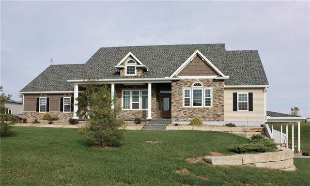 9193 NE Country Hill Parkway, Cameron, MO 64429 (#2194023) :: Clemons Home Team/ReMax Innovations
