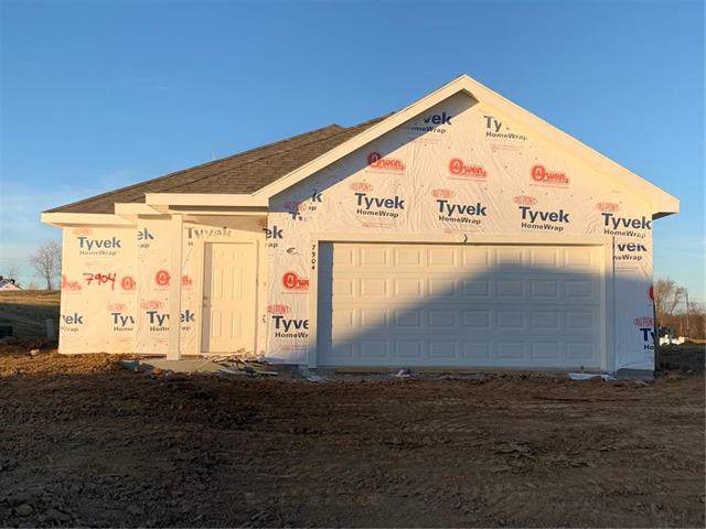 7904 NW 123rd Terrace, Kansas City, MO 64163 (#2194111) :: Clemons Home Team/ReMax Innovations