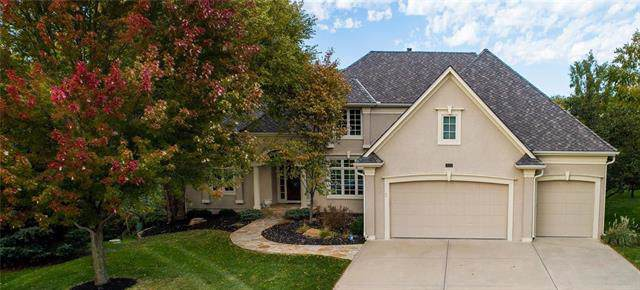 8113 Park Ridge Drive, Parkville, MO 64152 (#2194176) :: Audra Heller and Associates