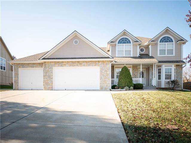 604 17th Ave North N/A, Greenwood, MO 64034 (#2194220) :: Clemons Home Team/ReMax Innovations