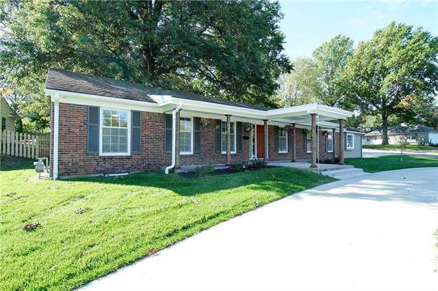 11803 Markham Road, Independence, MO 64052 (#2194396) :: Team Real Estate