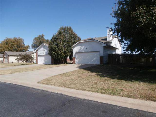 132 N Osage Road, Other, KS 67037 (#2194566) :: House of Couse Group