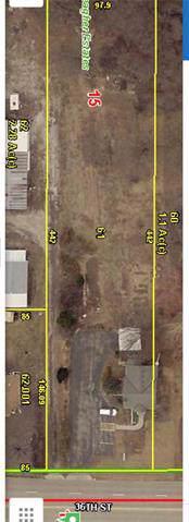 810 S 36th Street, St Joseph, MO 64507 (#2194609) :: Eric Craig Real Estate Team