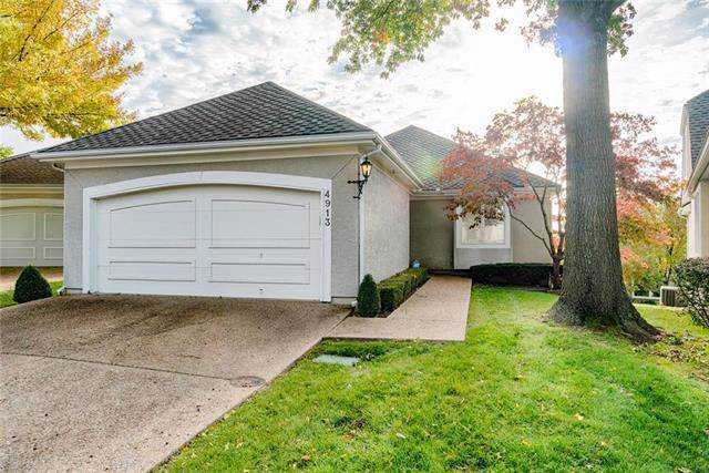 4913 W 120th Terrace, Overland Park, KS 66209 (#2194615) :: Clemons Home Team/ReMax Innovations