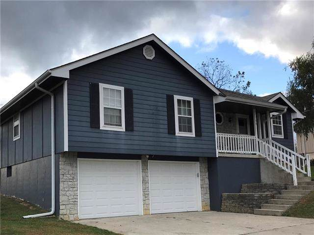 160 Dykes Lane, Holt, MO 64048 (#2194642) :: Clemons Home Team/ReMax Innovations