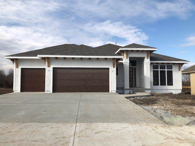 14564 S Parkhill Street, Olathe, KS 66062 (#2194771) :: Eric Craig Real Estate Team