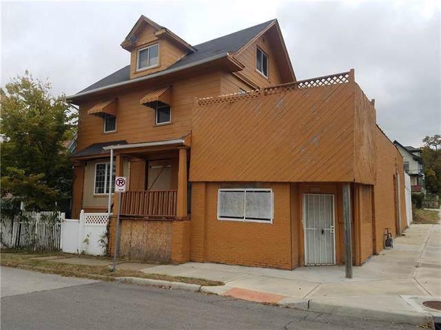 2547 Brooklyn Avenue, Kansas City, MO 64127 (#2194930) :: Clemons Home Team/ReMax Innovations