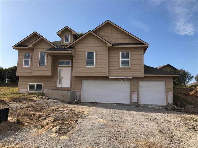 1814 NW Nicholas Drive, Grain Valley, MO 64029 (#2195105) :: Eric Craig Real Estate Team
