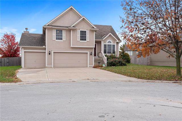 1809 160th Circle, Basehor, KS 66007 (#2195827) :: Eric Craig Real Estate Team