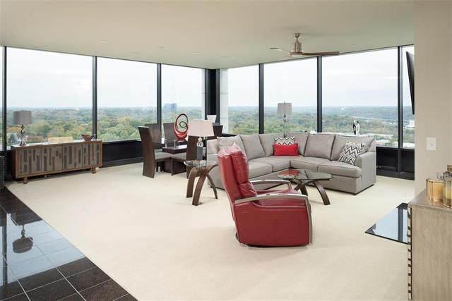 700 W 31 Street #1106, Kansas City, MO 64108 (#2195937) :: Team Real Estate