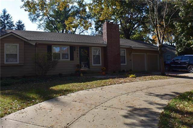 5001 W 63rd Street, Prairie Village, KS 66208 (#2195962) :: The Shannon Lyon Group - ReeceNichols