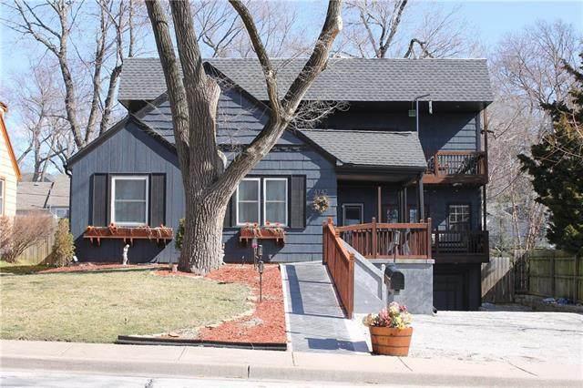 4747 Delmar Street, Roeland Park, KS 66205 (#2196003) :: The Shannon Lyon Group - ReeceNichols