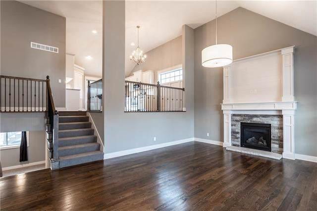 809 Buckeye Lane, Pleasant Hill, MO 64080 (#2196411) :: Eric Craig Real Estate Team