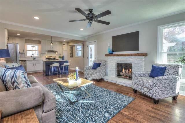 5131 W 63rd Street, Prairie Village, KS 66208 (#2197026) :: Team Real Estate