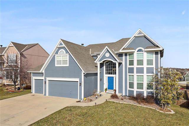 19430 W 208th Street, Spring Hill, KS 66083 (#2197337) :: Eric Craig Real Estate Team