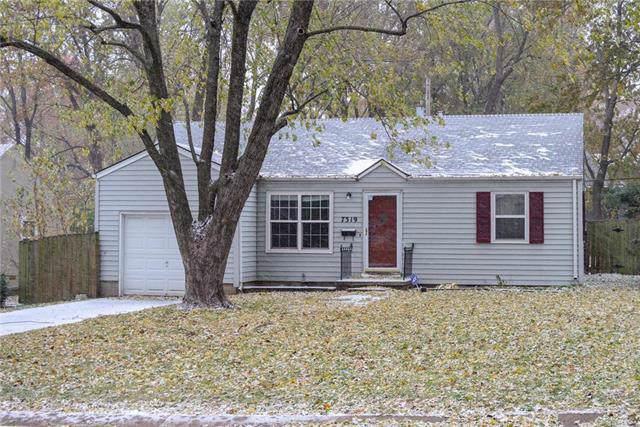 7319 Springfield Street, Prairie Village, KS 66208 (#2197486) :: House of Couse Group