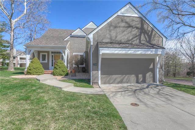 12500 W 122nd Street, Overland Park, KS 66213 (#2197671) :: Team Real Estate