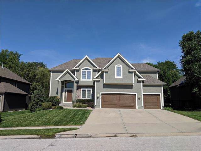 9406 NE 91st Terrace, Kansas City, MO 64157 (#2197762) :: Edie Waters Network