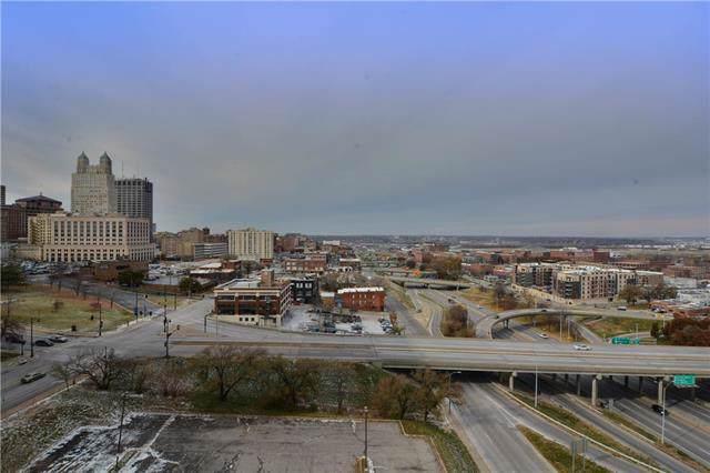 600 E Admiral Boulevard #1407, Kansas City, MO 64106 (#2197878) :: Team Real Estate