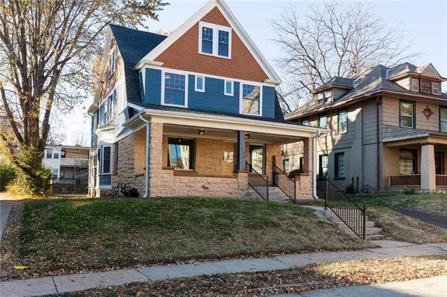 3528 Baltimore Avenue, Kansas City, MO 64111 (#2198022) :: Edie Waters Network