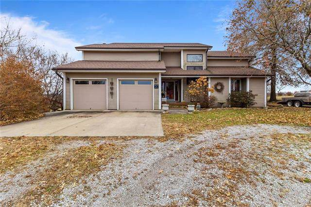 23411 NE 100TH Street, Liberty, MO 64068 (#2198034) :: Eric Craig Real Estate Team