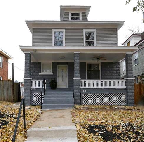 3405 Baltimore Avenue, Kansas City, MO 64111 (#2198145) :: Edie Waters Network