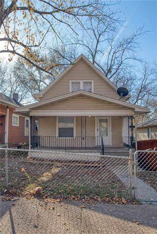 3729 Garner Avenue, Kansas City, MO 64124 (#2198188) :: NestWork Homes