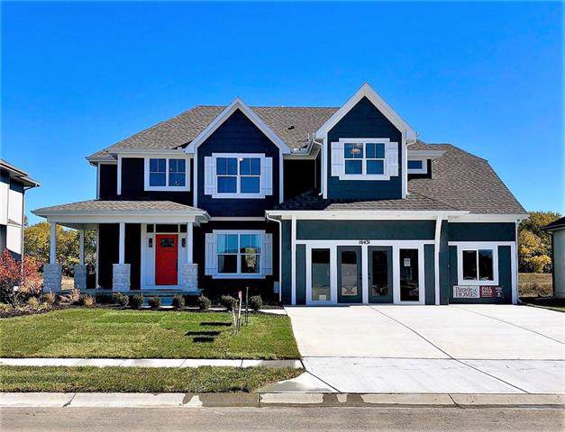 17706 W 163RD Terrace, Olathe, KS 66062 (#2198314) :: Ask Cathy Marketing Group, LLC