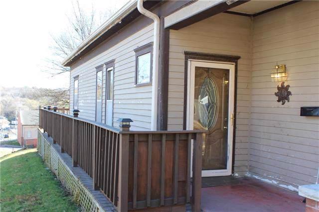 2825 N 7th Street, St Joseph, MO 64505 (#2198409) :: Eric Craig Real Estate Team