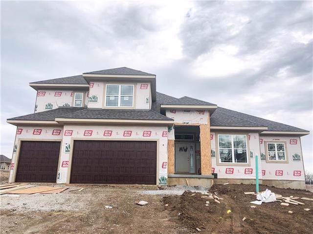 16651 S Loiret Street, Olathe, KS 66062 (#2198497) :: Team Real Estate