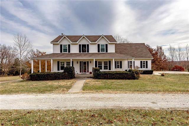 26893 Rockville Road, Louisburg, KS 66053 (#2198500) :: Clemons Home Team/ReMax Innovations