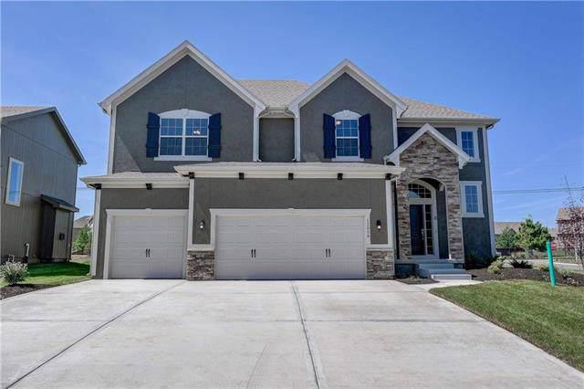 19004 Skyview Lane, Spring Hill, KS 66083 (#2198614) :: Eric Craig Real Estate Team