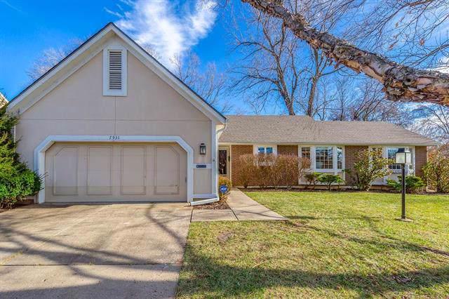 7931 Pawnee Street, Prairie Village, KS 66208 (#2198638) :: NestWork Homes