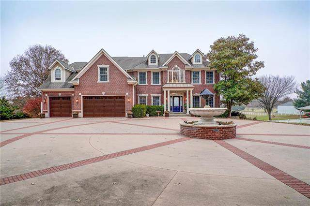 38805 E Renick Road, Oak Grove, MO 64075 (#2198721) :: Eric Craig Real Estate Team