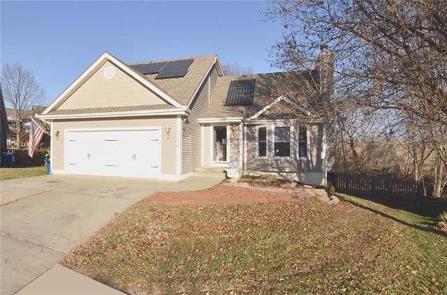 1236 Pheasant Court, Liberty, MO 64068 (#2199261) :: Eric Craig Real Estate Team