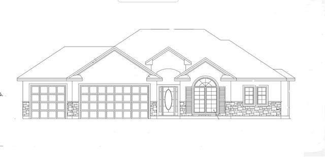 1601 SW Cemetery Road, Oak Grove, MO 64075 (#2199314) :: Eric Craig Real Estate Team