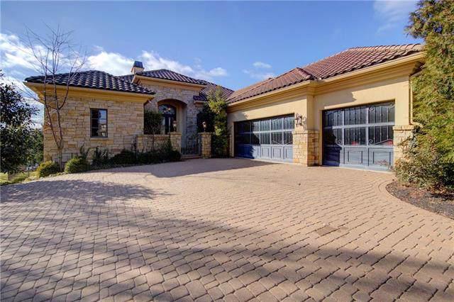 3145 W 138 Terrace, Leawood, KS 66224 (#2199442) :: Team Real Estate