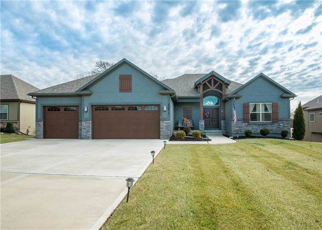 22917 E 42nd Street Court S N/A, Blue Springs, MO 64015 (#2199461) :: Clemons Home Team/ReMax Innovations