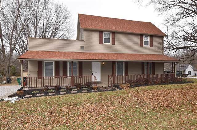 1140 2nd Street, Platte City, MO 64079 (#2199557) :: Eric Craig Real Estate Team