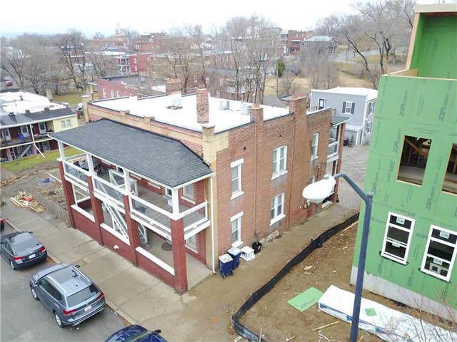 561 Harrison Street, Kansas City, MO 64108 (#2199559) :: Eric Craig Real Estate Team