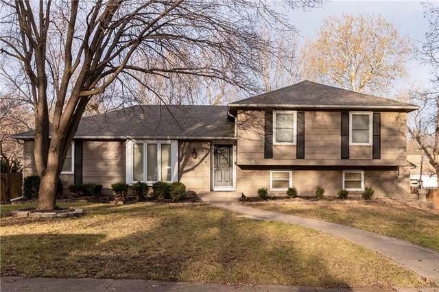 100 E 117 Terrace, Kansas City, MO 64114 (#2199662) :: Eric Craig Real Estate Team