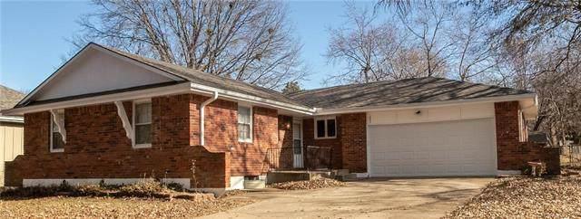 203 N Murphy Drive, Raymore, MO 64083 (#2199748) :: Eric Craig Real Estate Team