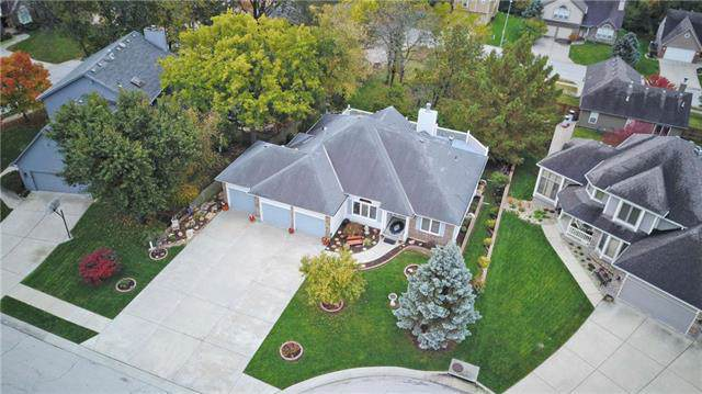 25711 E 33rd Street Court, Blue Springs, MO 64015 (#2199825) :: Ask Cathy Marketing Group, LLC