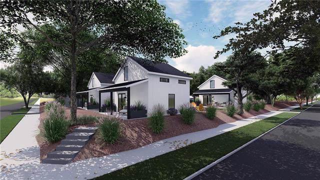 56 E 32 Street, Kansas City, MO 64111 (#2199855) :: Eric Craig Real Estate Team