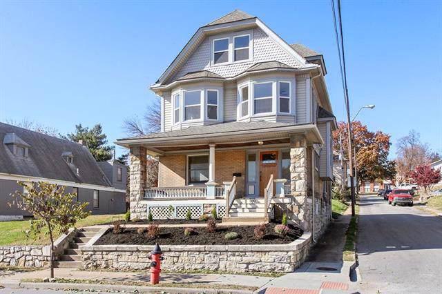 500 Brooklyn Avenue, Kansas City, MO 64124 (#2200080) :: Dani Beyer Real Estate