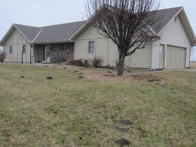 29500 E Old 50 Highway, Lee's Summit, MO 64086 (#2200091) :: Clemons Home Team/ReMax Innovations