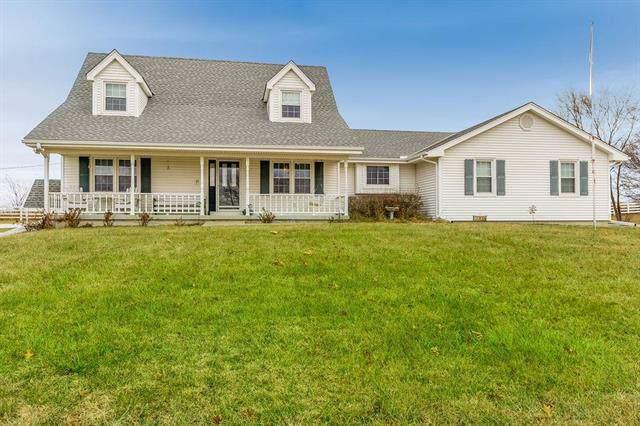 16246 158th Street, Bonner Springs, KS 66012 (#2200121) :: Team Real Estate